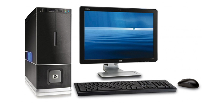 All HP, Dell, and other PC desktop computers